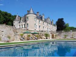 Hotel Chateau des Arpentis Saint-Règle