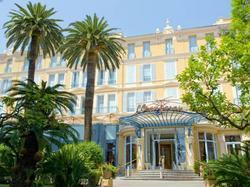 Hôtel Club Vacanciel Menton Menton