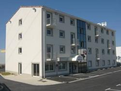 Hotel Arena Saint-Jean-de-Védas