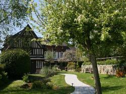 Auberge de la Source - Hôtel de Charme Barneville-la-Bertran