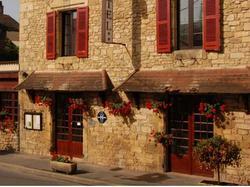 Hotel Le Madrigal Sarlat-la-Canéda
