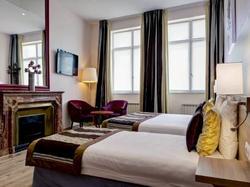 Le Phenix Hotel Lyon