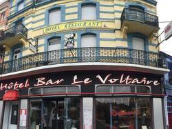 Le Voltaire Berck