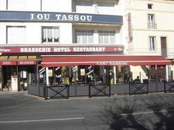 Lou Tassou  Aubière