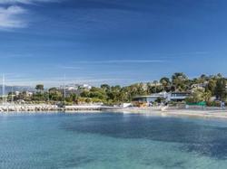 Cap dAntibes Beach Hôtel Antibes Juan-les-pins
