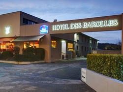 Best Western Hotel des Barolles