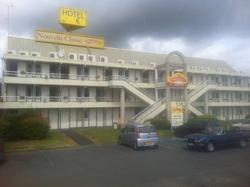 Nouvelle Classe Hotel Châtellerault