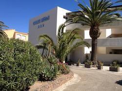 Calvi Hôtel Calvi