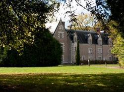 Château de Razay Céré-la-Ronde