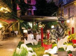 Hotel Hostellerie Le Potin Gourmand Cluny
