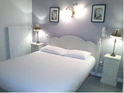 Hotel Logis la Corniche des Cevennes Saint-Jean-du-Gard