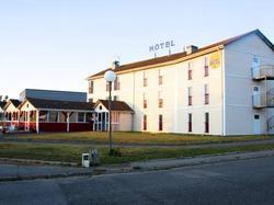 Larmor Plage Hotel Larmor-Plage