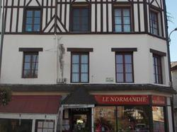 Le Normandie Beuzeville