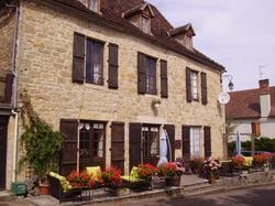 Hotel Le Petit Dragon Rouge Miers