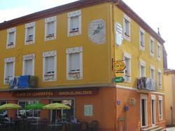 Hotel Le Gambetta Carmaux