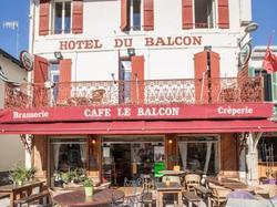 Hotel du Balcon Capbreton