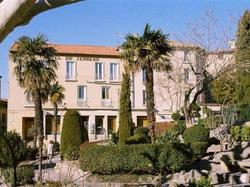Logis Hôtel du Terreau Manosque