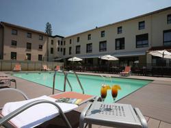 Complexe Hotelier Cap Vert Saint-Affrique