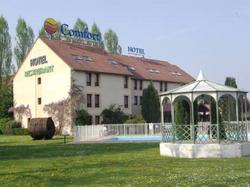 Comfort Hotel Beaune