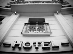 Hotel de Berny Antony