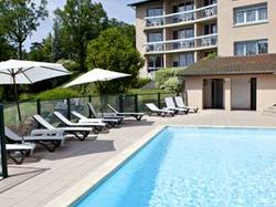 H�tel du Lac Lacapelle-Viescamp
