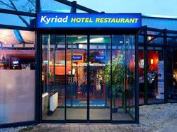 Kyriad Reims Est - Parc Expositions Reims