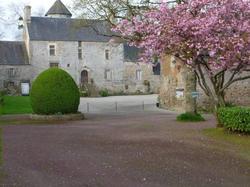 Manoir De La Foulerie Ancteville