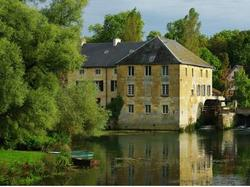 Residence Moulin Le Cygne Stenay