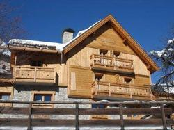 Hôtel LAncolie Alpe-d\'Huez
