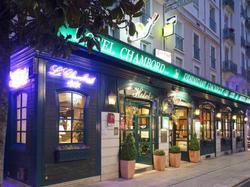 Hotel Chambord Vichy