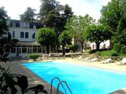 Villa Castellane Gréoux-les-Bains