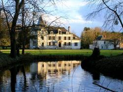 Château De La Coutancière Brain-sur-Allonnes