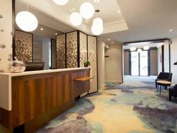 Quality Hotel de lEurope Reims Reims