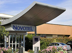 Novotel Reims Tinqueux Tinqueux