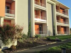 City Lodge du Campus Niort