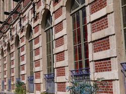 Urban Hotel Lille
