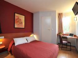 Hôtel Balladins Reims Sud