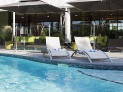 Hotel Courtyard By Marriott Toulouse Airport Toulouse