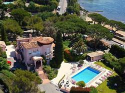 Hotel Villa Des Anges