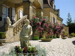 Hôtel de La Pagezie Sarlat-la-Canéda