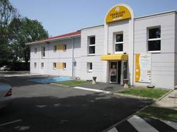 Premiere Classe Pau Est-Bizanos Pau
