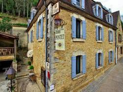 Hôtel Pontet Beynac-et-Cazenac