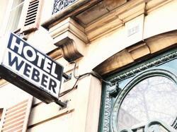 Hotel Weber Strasbourg