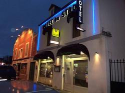 Hôtel Restaurant Du Stade Dijon