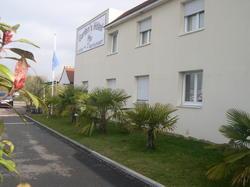Gardens Hotel Sermoise-sur-Loire