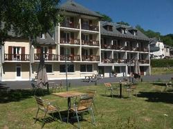Hôtel Le Brunet Saint-Jacques-des-Blats