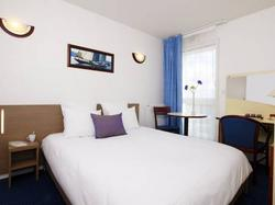 Hotel Appart'city Rennes Beauregard Rennes
