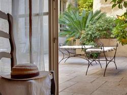 Autour du Petit Paradis Avignon