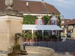 Hotel Auberge de la Fontaine Villiers-sur-Suize