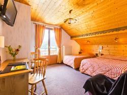 Logis Hotel & Spa Beau-Site Saint-Jean-de-Sixt